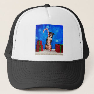 Candy Cane lover Trucker Hat