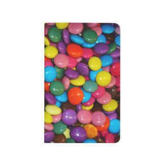 Candy cased choclate buttons Texture Template Journals