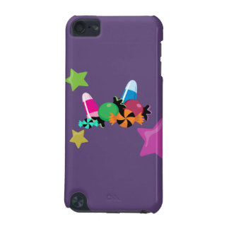 Candy Collage Halloween Design iPod Touch (5th Generation) Cover