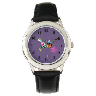 Candy Collage Halloween Design Watches