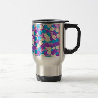Candy Confetti Travel Mug