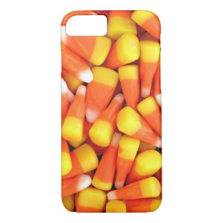 Candy Corn iPhone 7 Case