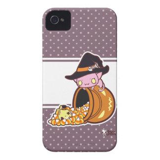 Candy Corn Pot Case-Mate iPhone 4 Case