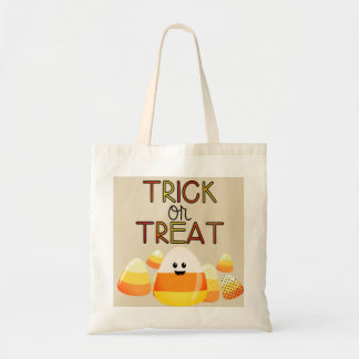 Candy Corn: Trick or Treat Bag