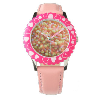 Candy Corn Watches