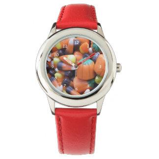 Candy Corn Wristwatch