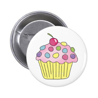 Candy Cupcakes Pin