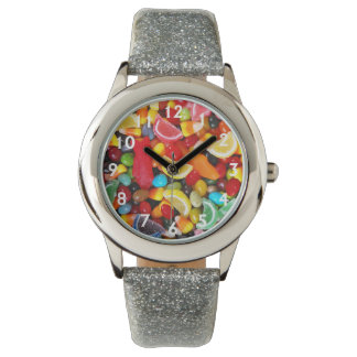 Candy Delight Wristwatches