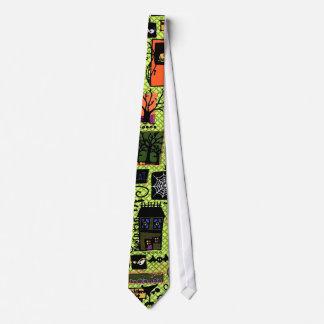 Candy Dreams ~ Necktie Halloween Tie