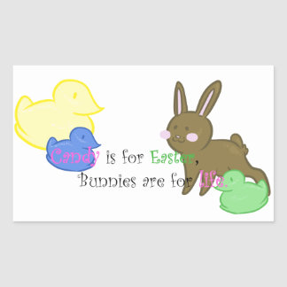 candy for Easter sticker