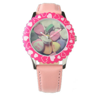 Candy Hearts! Watch