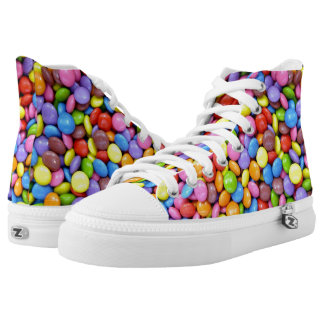 Candy High Top Shoes