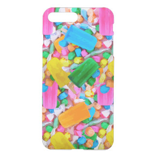 Candy Ice Pop iPhone Case