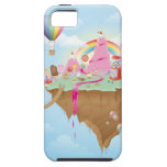 Candy Island Case For The iPhone 5