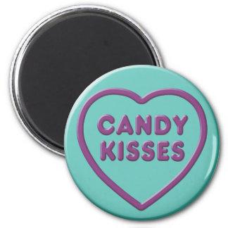 Candy Kisses Magnet
