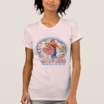 Candy Land - A Sweet Little Game Tees