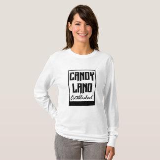 Candy Land Established Long Sleeve T-Shirt