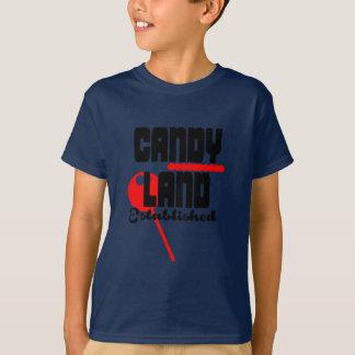 Candy Land Established T-Shirt