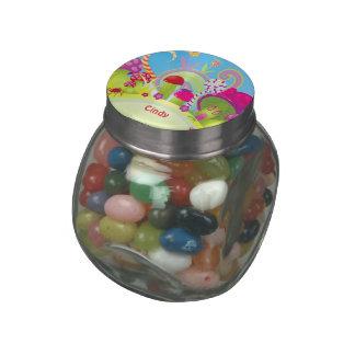 Candy Land Magic