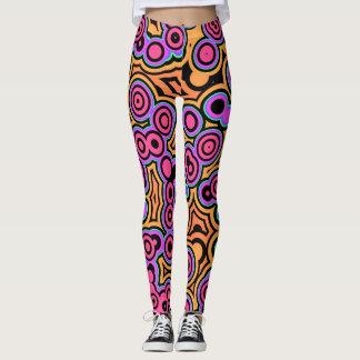 candy leggings
