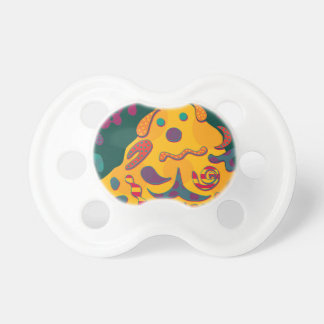 Candy man 2 pacifier