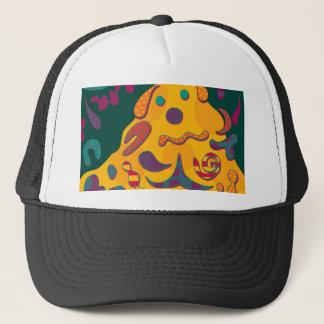 Candy man 2 trucker hat