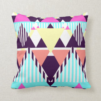 Candy Native Pattern 2 Pillows