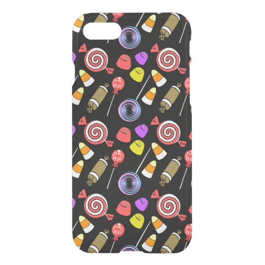 Candy Patterned iPhone 8/7 Case