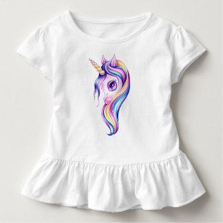 Candy Pop Unicorn Toddler T-shirt