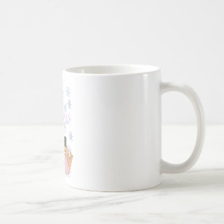 Candy robins coffee mug