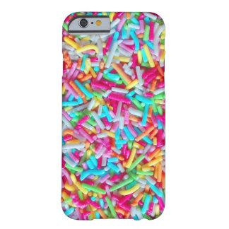 Candy Sprinkle Pattern Case