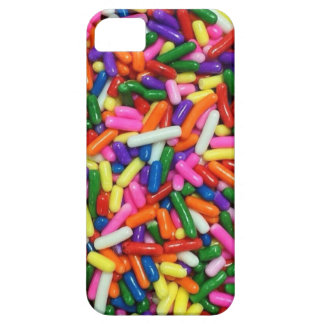 Candy Sprinkles Case For The iPhone 5