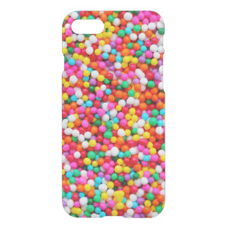 Candy sprinkles photo hipster foodie pariel kawaii iPhone 7 case