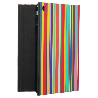 Candy Stripe iPad Air Cover