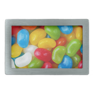 Candy Sweets Colorful Belt Buckle