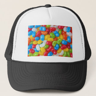 Candy Sweets Colorful Trucker Hat