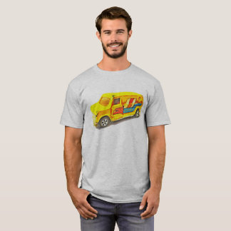 Candy Van T-Shirt