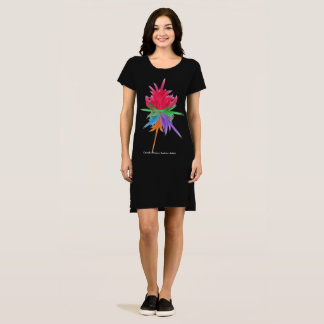 Candy Waters Autism Artist Dress