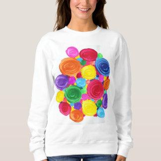Candy Waters Autism Artist Sweatshirt