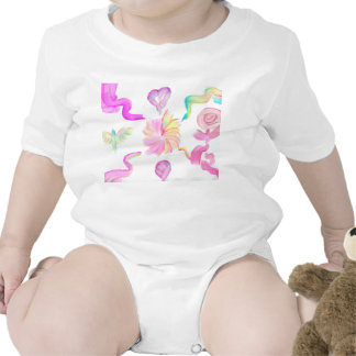 Candy Waters Autism Artist Bodysuit