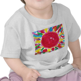 Candy Waters Autism Artist T Shirt