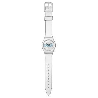 candy wristwatch