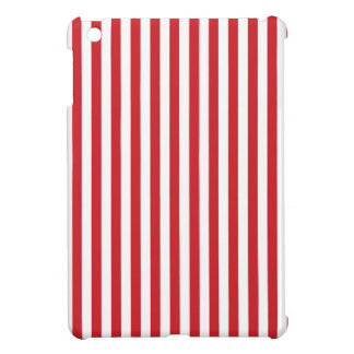Candycane Case For The iPad Mini