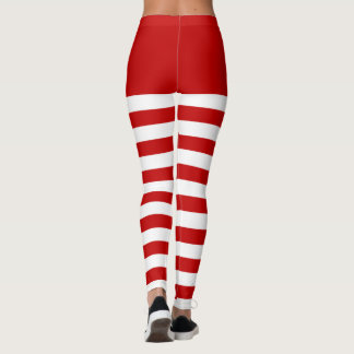 Candycane Tights