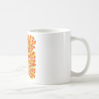 candycorn copy coffee mug