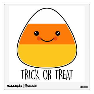 Candycorn Wall Decal