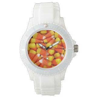 CandyCorn... Wrist Watch