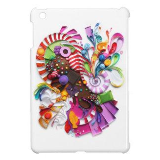 CandyCrush inspired case iPad Mini Cover
