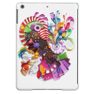 CandyCrush inspired iPad Air Case
