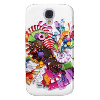 CandyCrush inspired Samsung Galaxy S4 Case